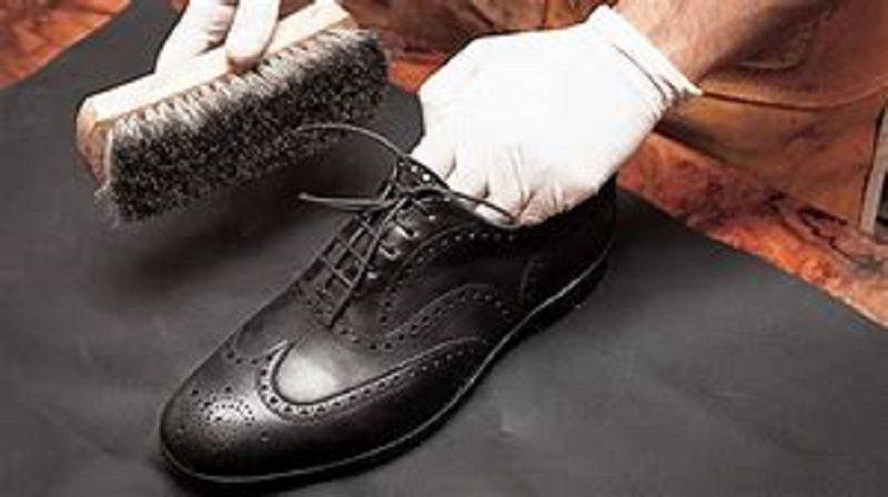 Dicas para conservar o calçado